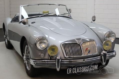 MGA Cabriolet 1959 kopen