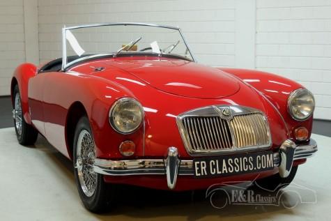 MGA 1600 Cabriolet 1959  kopen