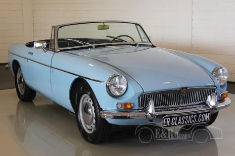 MG MGB Cabriolet 1964  kopen