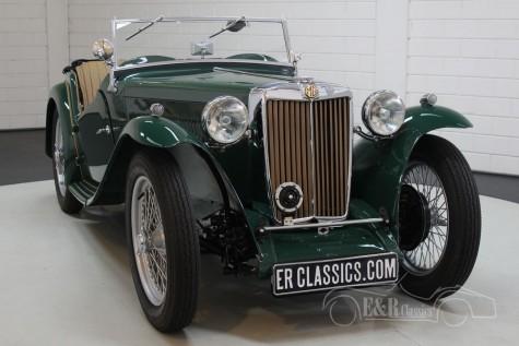 MG TC 1946 kopen