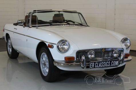 MG MGB Cabriolet 1974 kopen