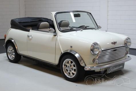 Mini Cooper 1000E 1988 kopen