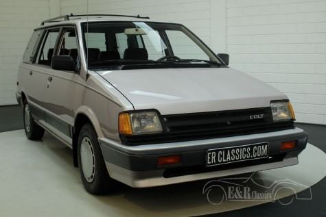 Mitsubishi Chariot 1987  kopen