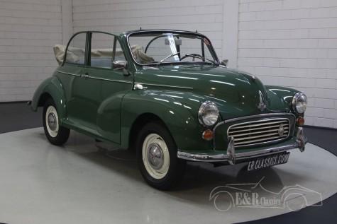 Morris Minor 1000 Cabriolet kopen