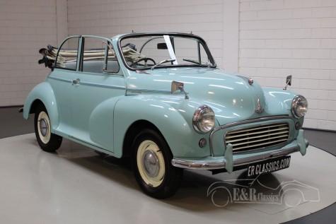 Morris Minor 1000 kopen