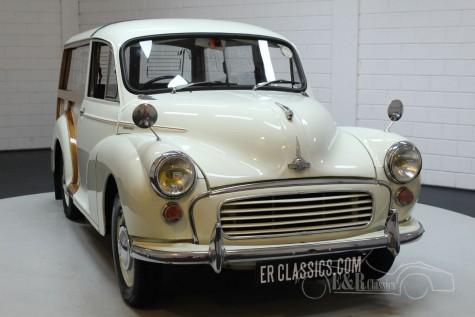 Morris Minor 1000 Traveller 1969 kopen
