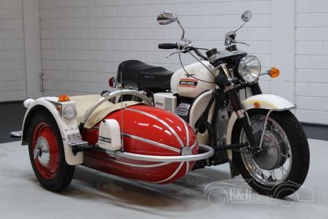 Moto Guzzi V7 Spezial 1971  kopen