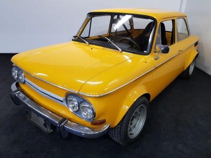 NSU TT 1972  kopen