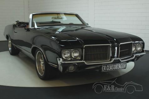 Oldsmobile Cutlass Supreme 1971  kopen