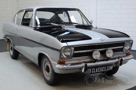 Opel Kadett B Rallye 1967  kopen