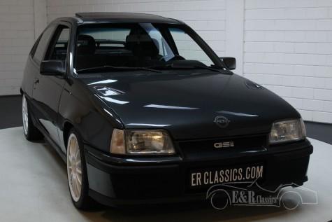 Opel Kadett E GSI 2.0 1990  kopen