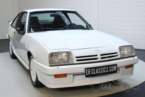 Opel Manta 2.0 GSI 1988  kopen