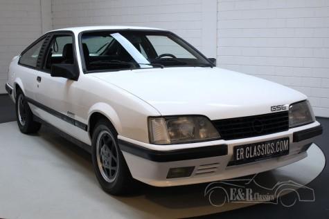 Opel Monza GSE 1986 kopen