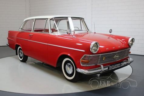 Opel Olympia Rekord P2 coupe  kopen