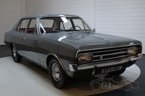 Opel Rekord C 1900 Sedan 1967 kopen