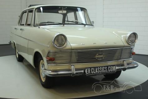 Opel Rekord Olympia P2 1700L 1961  kopen