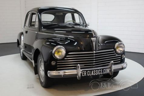 Peugeot 203C 1955 kopen