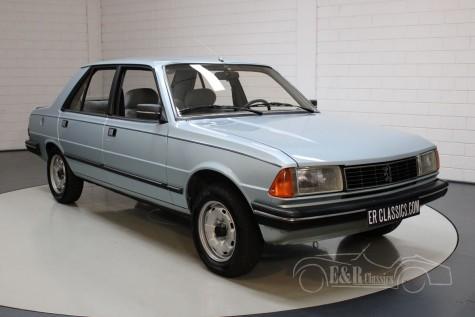 Peugeot 305GT 1983 kopen