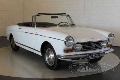 Peugeot 404 injection Cabriolet 1968  kopen