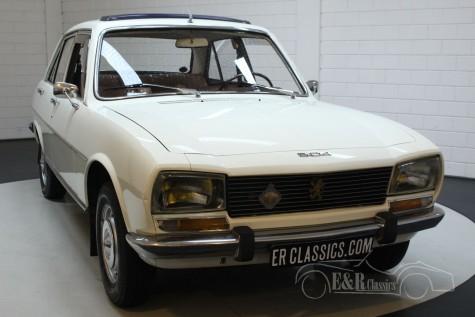 Peugeot 504 Sedan 1971 kopen