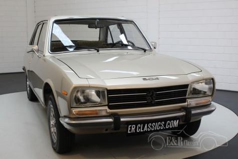 Peugeot 504 Sedan 1978 kopen