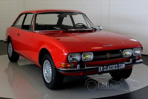 Peugeot 504 C12 Coupe 1973 kopen