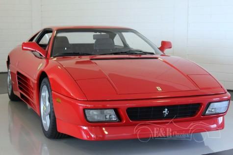 Ferrari 348 TB Coupe 1992 kopen