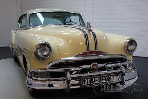 Pontiac Chieftain Coupe 1953 kopen