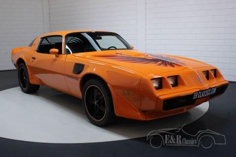 Pontiac Firebird Trans Am 1979  kopen