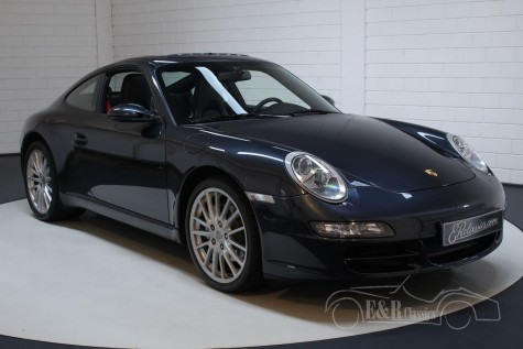 Porsche 997 3.6 Carrera 2007  kopen