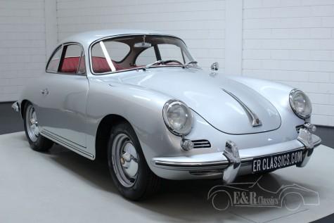 Porsche 356B T6 Super 90  kopen