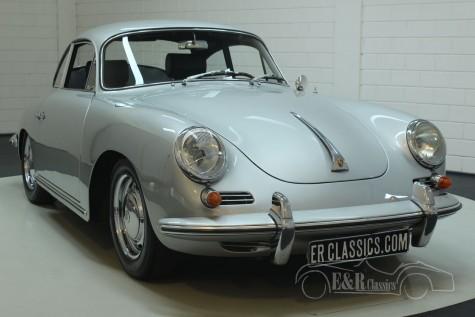 Porsche 356C Coupe 1964  kopen