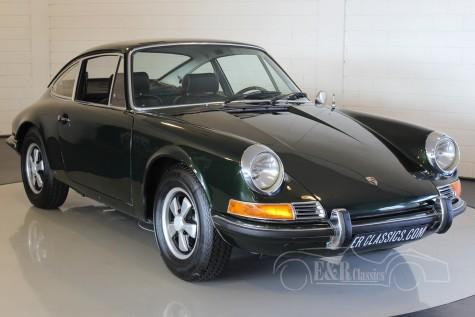 Porsche 911 T coupe 1969  kopen