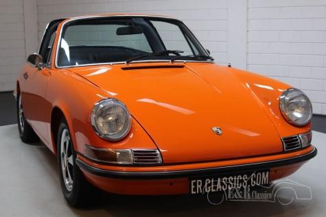 Porsche 911 T Targa 1971  kopen