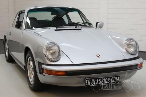 Porsche 911 S 1975 kopen