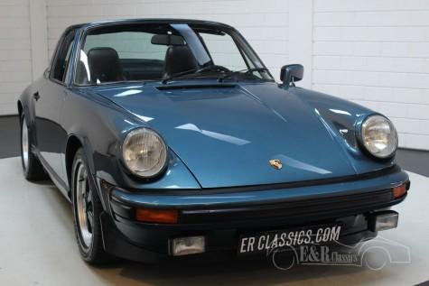 Porsche 911 SC 3.0 Targa 1978 kopen