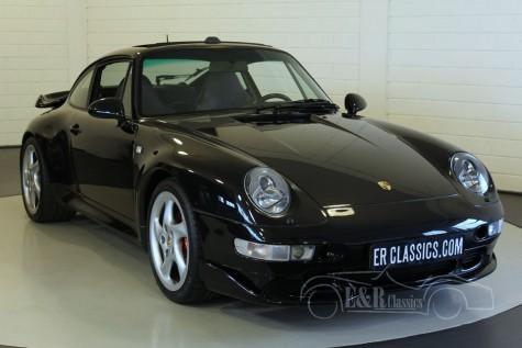 Porsche 911 993 Turbo 3.6 1997 kopen