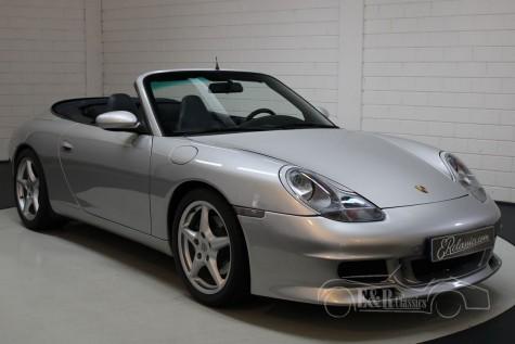 Porsche 911 Carrera 2 3.4 996 1998  kopen