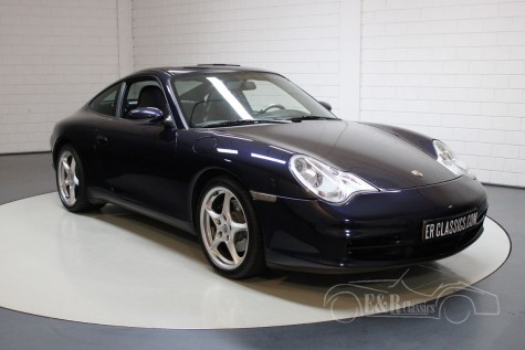 Porsche 911 kopen