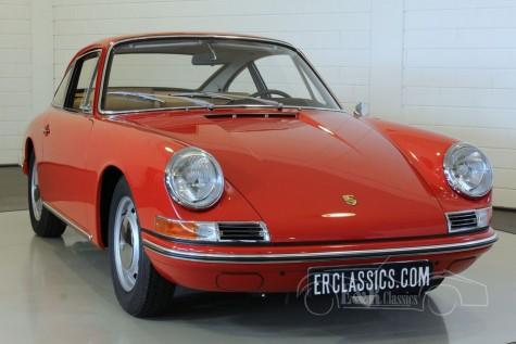 Porsche 911 2.0 SWB june 1965  kopen