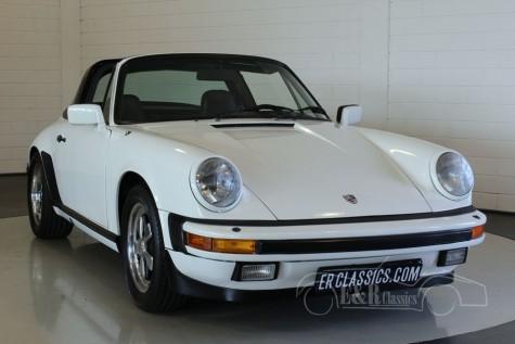 Porsche 911 SC 3.0 Targa  kopen