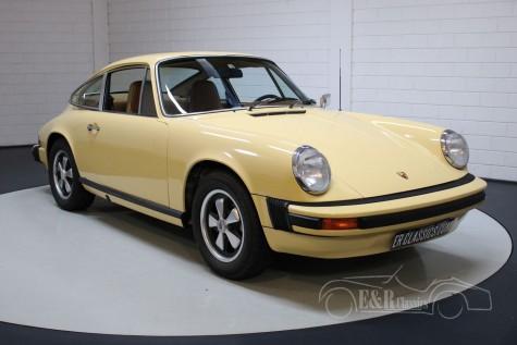 Porsche 911S  kopen