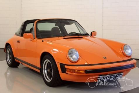 Porsche 911 SC Targa 1978  kopen