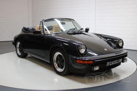 Porsche 911 SC kopen