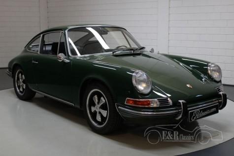 Porsche 911T 1971  kopen