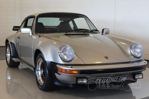 Porsche 930 Turbo Coupe 1983  kopen