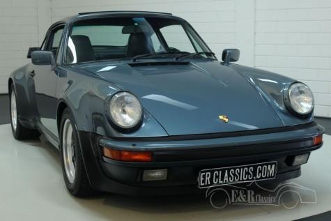 Porsche 930 Turbo (911) 1987  kopen