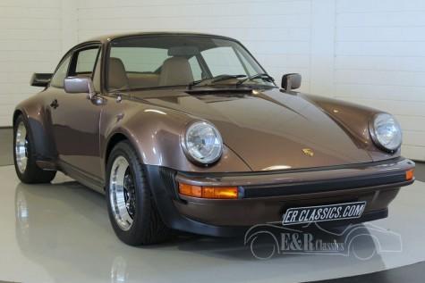 Porsche 930 UR-Turbo Coupe 1976 kopen