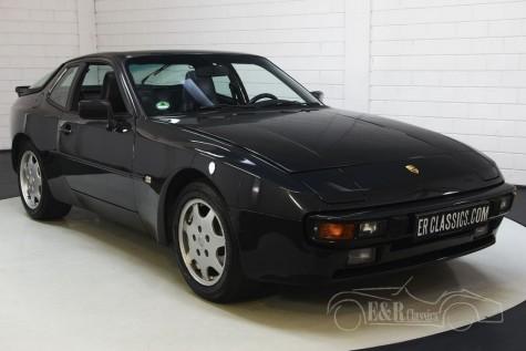 Porsche 944 kopen