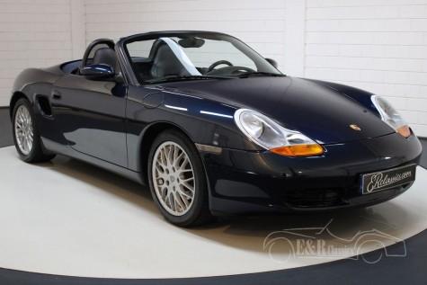 Porsche 986 Boxster 1998 kopen